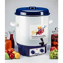 Апарат для гарячих напоїв/консервації Rommelsbacher KA 1804