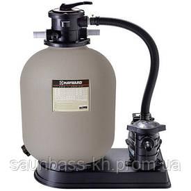 Фільтраційна установка Hayward Pro Top S244T8110 (14 м3/год, D600)
