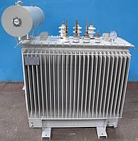 Трансформатор ТМ(ТМГ)-630/10 У1 10(6)/0, 4 У/Ун-0