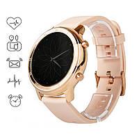 Умные часы Jiks Watch с пульсоксиметром (Золотой), фото 1