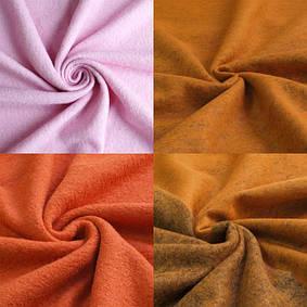 Пальтовая ткань для пошива ТМ Соболини
