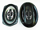 """Автомобільні колонки акустика TS-A6993S 6""""x9"""" 1000 Вт, фото 3"""