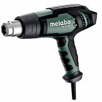 Термофен Metabo HG 16-500 (1.6 кВт, 450 л/мин) (601067000)
