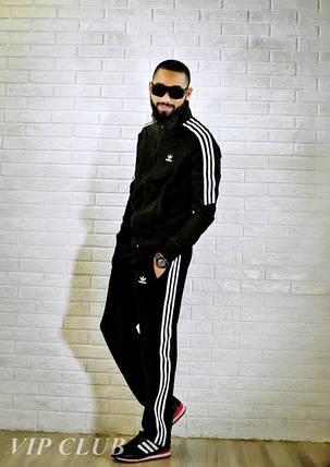 Мужской спортивный костюм adidas, фото 2