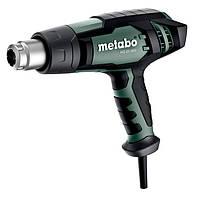 Термофен Metabo HG 20-600 (2 кВт, 500 л/мин) (602066000)