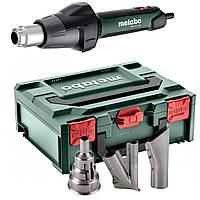 Промышленный фен Metabo HGS 22-630 (2.2 кВт, 500 л/мин) (604063500)