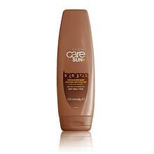 Увлажняющий лосьон-автозагар для лица и тела Avon Care Sun+ Magic Tan Bronze 150 мл 30886