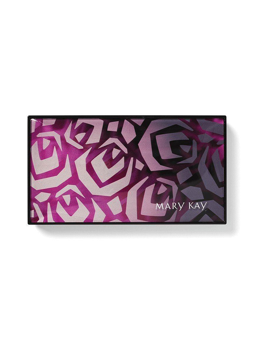 Компактний футляр Mary Kay для пудри або тіней і рум'ян 107064
