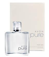 Туалетная вода Avon Pure для мужчин, 75 мл 37281