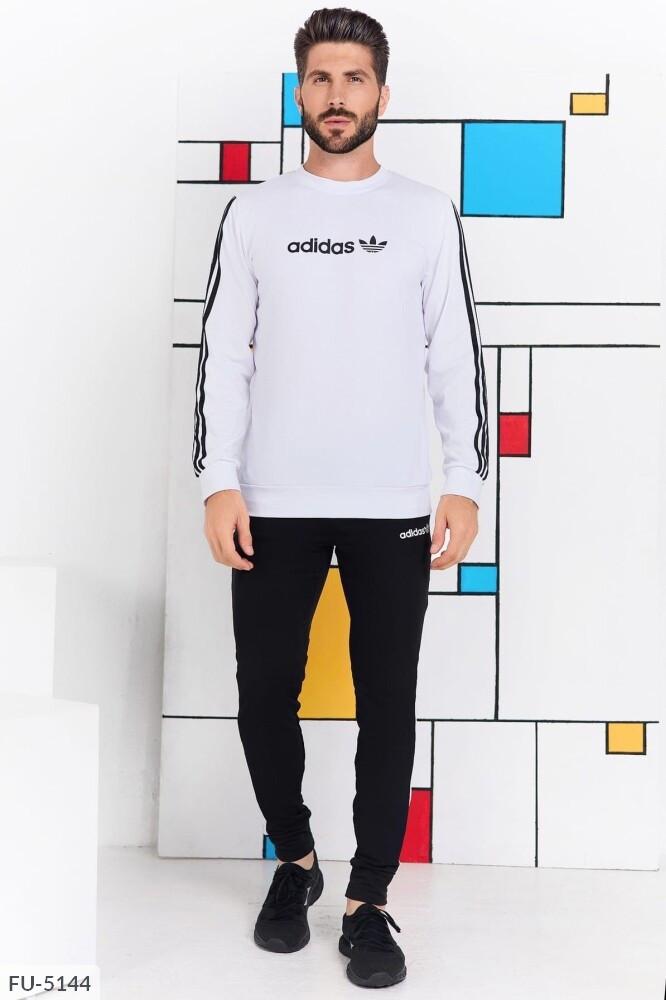 """Мужской спортивный костюм """"adidas"""""""