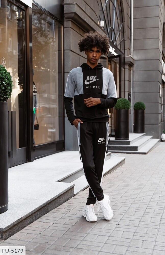"""Чоловічий спортивний костюм """"Nike Air Max"""""""