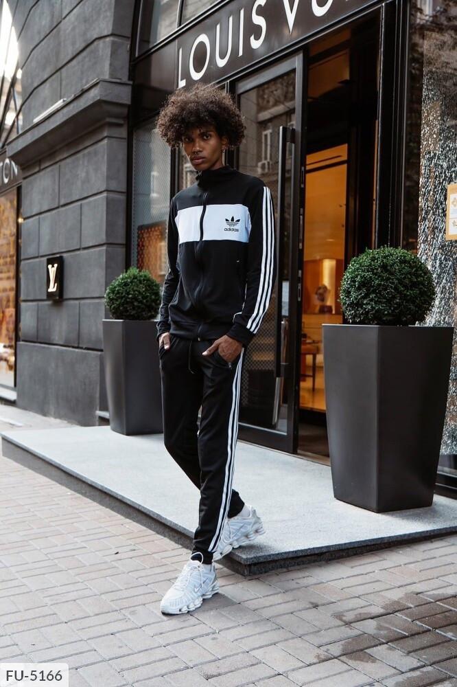 """Чоловічий спортивний костюм """"adidas"""""""
