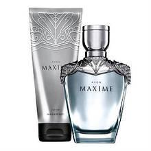 Набор Avon Maxime для мужчин 090801