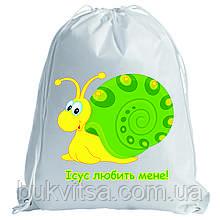 Подушки, рюкзаки, фартухи християнські