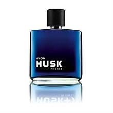 Туалетная вода Avon Musk Intense +, 75 мл 1400017