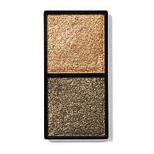 Дует тіней для очей Mary Kay з ефектом металік , Pyrite & Copper Мідь і золото, 1.25 р 163011