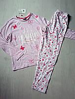 Штани для дівчаток Active Sports ,паєтки -перевертні 134-158 р. р