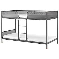 Каркас 2-ярусной кровати IKEA TUFFING 002.392.33