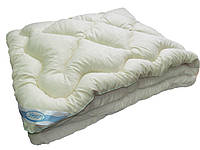 Одеяло Бамбук 170x205см, антиалергенное волокно, Leleka-Textile