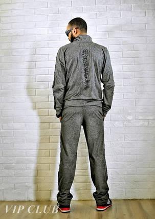 Мужской спортивный костюм adidas , фото 2