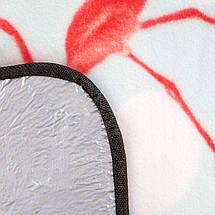 Килимок для пікніків і кемпінгу складаний Springos 240 x 200 см PM011, фото 3