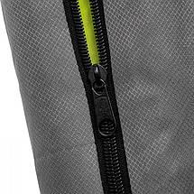 Спальний мішок SportVida SV-CC0015 Grey/Green, фото 3