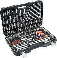 Набор инструментов YATO YT-38841 (216 предметов) Оригинал! | Набор ключей | Набір ключів
