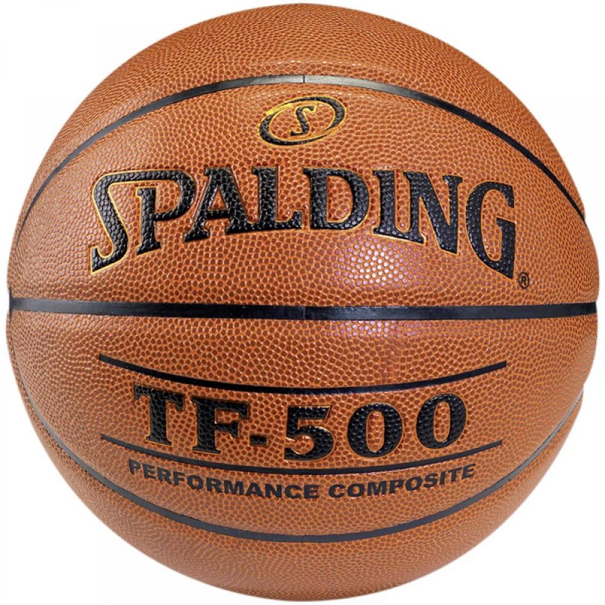 М'яч баскетбольний Spalding TF-500 IN / OUT Size 7