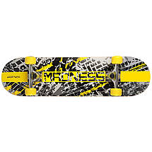 Скейтборд SportVida Madness SV-RD0001, фото 2