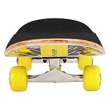 Скейтборд SportVida Madness SV-RD0001, фото 3