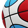 М'яч баскетбольний SportVida SV-WX0019 Size 7, фото 5
