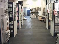 Напольное покрытие для складских помещений