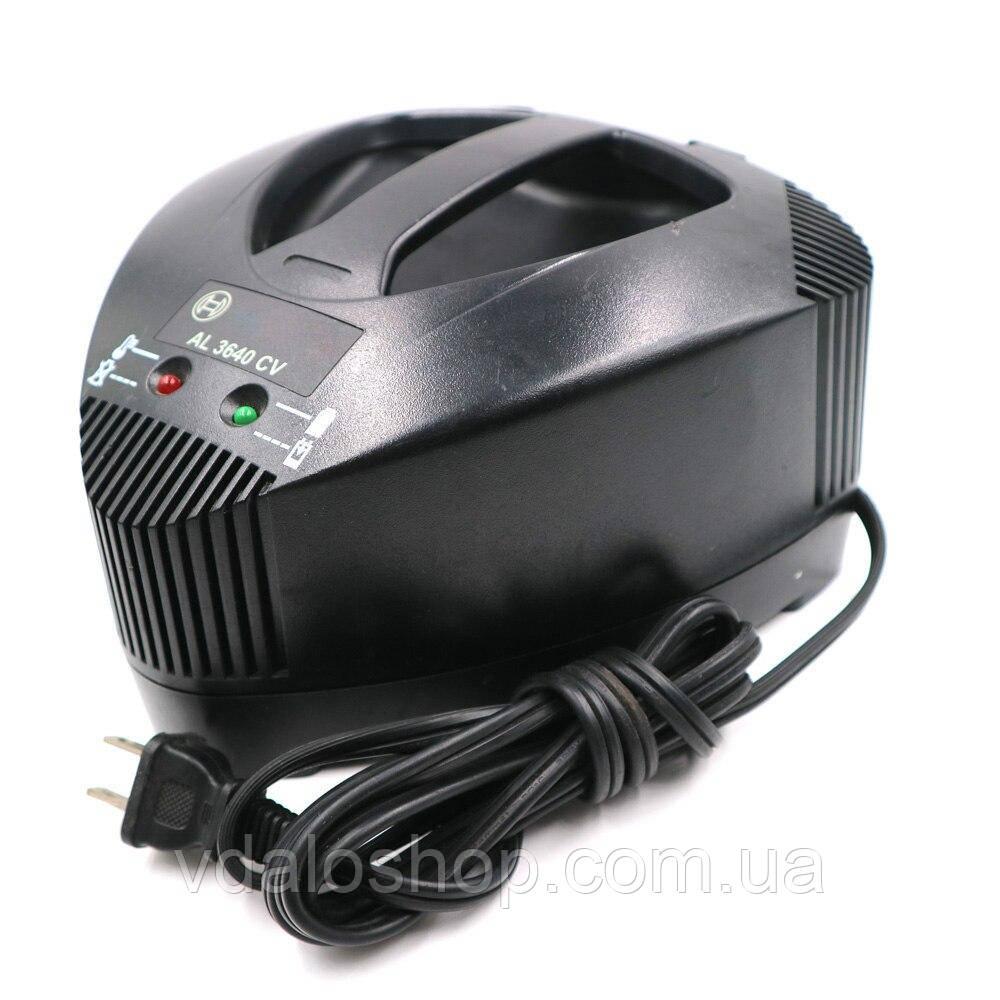 Швидкозарядний пристрій для Bosch 2607225099  AL3640CV 36 В ОРИГІНАЛ ЗП бош