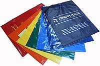 Пакети поліетиленові з логотипом