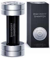 Туалетная вода Davidoff Champion