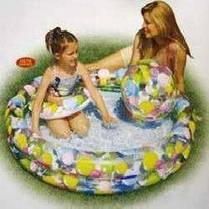 Детский надувной бассейн Intex 59460 , фото 3