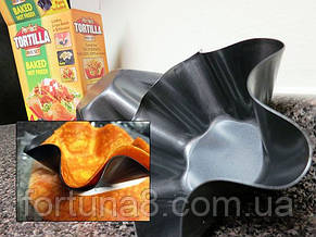 Набор для выпечки Perfect Tortilla Pan Set (Набор для), фото 3