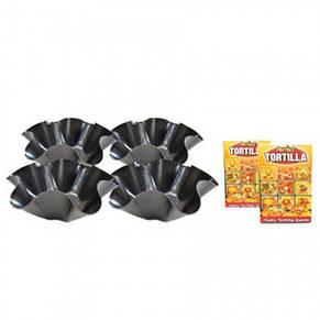 Набор для выпечки Perfect Tortilla Pan Set (Набор для), фото 2