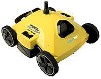 Роботизированный пылесоc Aquabot Pool Rover от компании AquaTron (США-Израиль) Pool-Rover S2