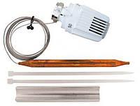 Головка термостатическая HERZ с накладным датчиком, 20-50°С (1742006)