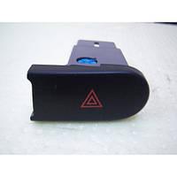 Кнопка аварийки Ланос GM