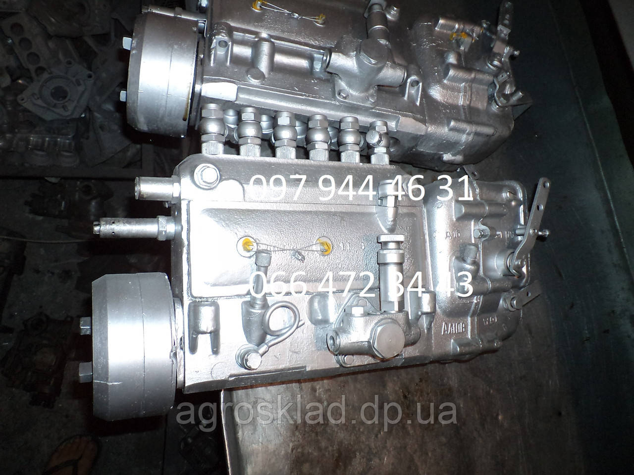 ТНВД ЯМЗ-236 - Agrosklad в Днепре