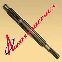 Вал КПП первичный Т-40, Д-144 (Т25-1701032-Ж)