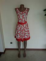 Платье женское бабочки, фото 1