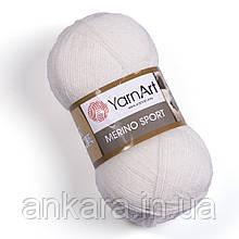 YarnArt Merino Sport 762
