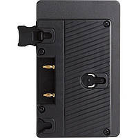 Адаптер SWIT S-7000A Gold-Mount Battery Plate with 14.4V D-Tap Output Socket (S-7000A)