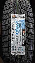 Зимові шини 215/65 R16 102T XL HANKOOK WINTER I*CEPT IZ2 W616