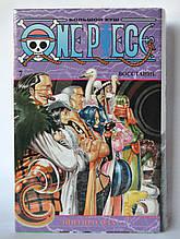 """Манга """"One Piece. Великий куш. Кн.7. Повстання"""""""