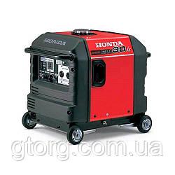Генератор инверторный Honda EU 30 IS1