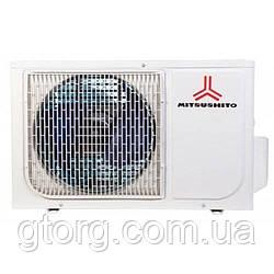 Кондиционер Mitsushito CGK48HiRS1/UGC48HiS1 кассетный инвертор